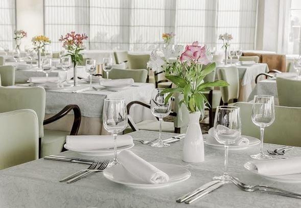 «Лаванда» - лучший ресторан в Севастополе! (фото) - фото 1