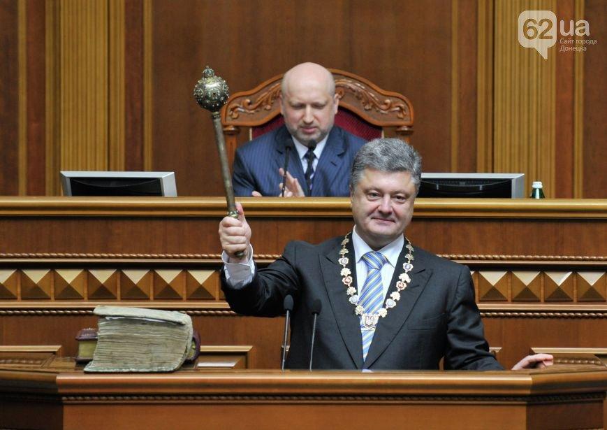 Год 2014 – рождение новой Украины (фото) - фото 9