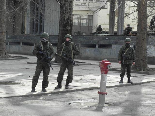 Год 2014 – рождение новой Украины (фото) - фото 3