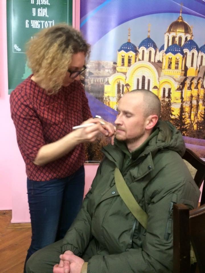 Порошенко записал необычное новогоднее обращение (ФОТОФАКТ), фото-2
