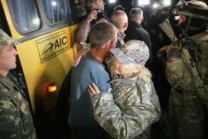 В Кривом Роге активисты и чиновники встретились за «круглым столом», а спецбатальон «Кривбасс» помог освободить пленных, фото-2