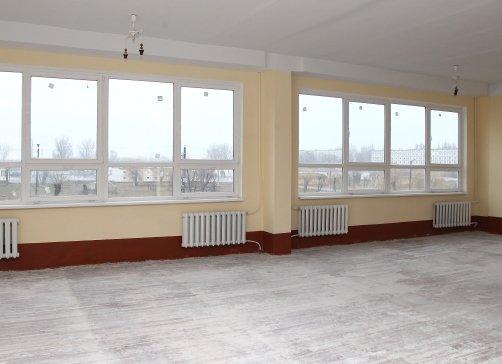 На ремонт криворожской казармы потрачено 5 миллионов гривен, фото-1