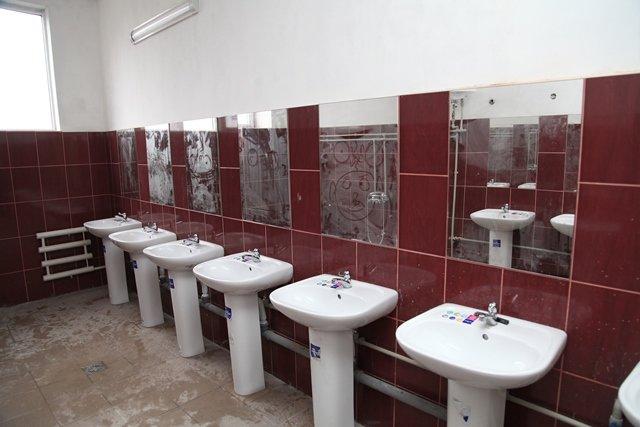 На ремонт криворожской казармы потрачено 5 миллионов гривен, фото-2