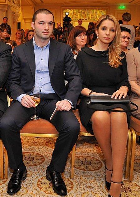 Святослав Вакарчук спростував чутки про те, що він співав на весіллі доньки Тимошенко (ФОТО) (фото) - фото 1
