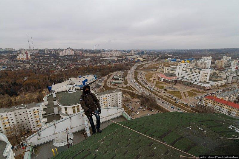 Что это было? Последняя неделя 2014 года в восторгах, провалах, удивлениях и тревогах праздничного Белгорода (фото) - фото 1