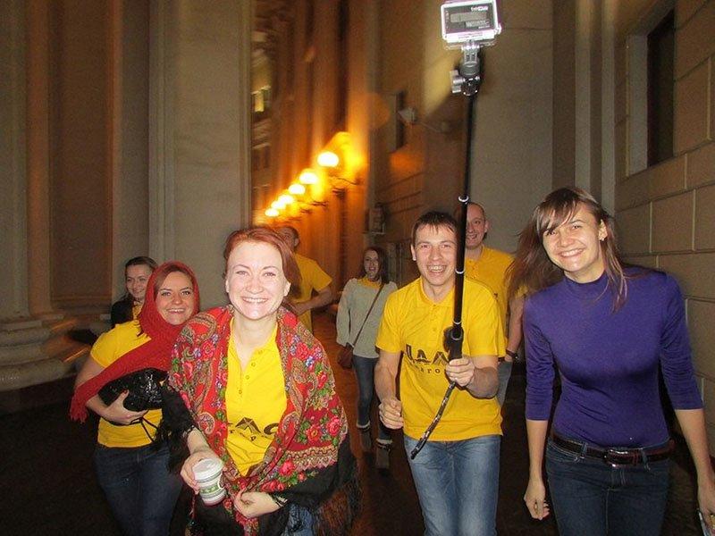 Что это было? Последняя неделя 2014 года в восторгах, провалах, удивлениях и тревогах праздничного Белгорода (фото) - фото 2