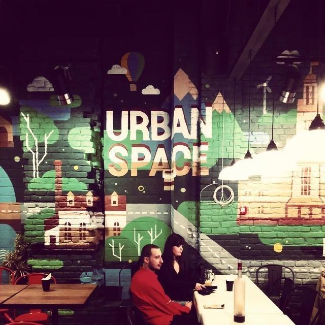 Найочікуваніше відкриття року - Urban Space 100, фото-2