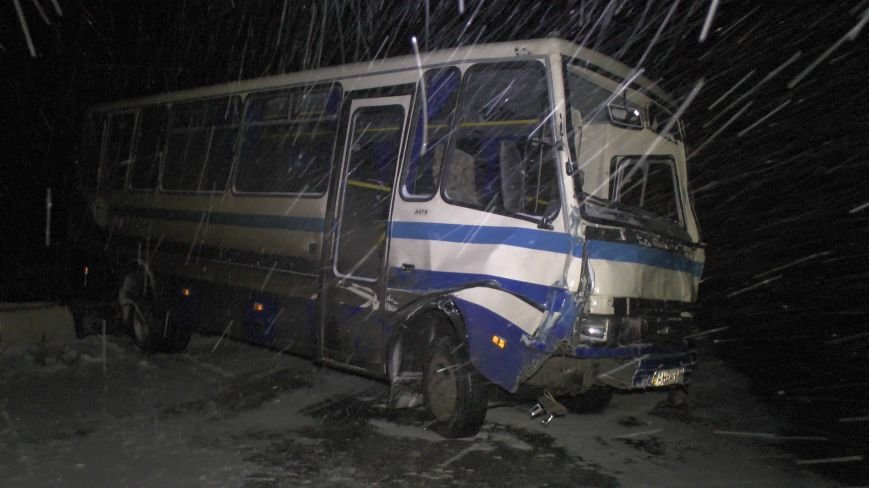 На Днепропетровщине ужасное ДТП, погибло 4 человека (фото) - фото 2