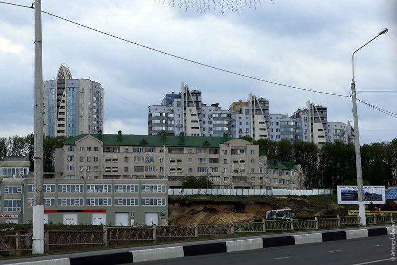 Артемий Лебедев: «Белгород – сплошной спальный район с ужасной архитектурой» (фото) - фото 1