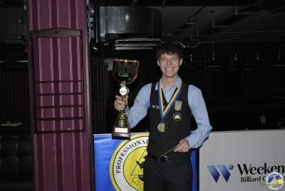 Криворожанин Владислав Косогов выиграл Кубок Украины по свободной пирамиде (ФОТО), фото-1