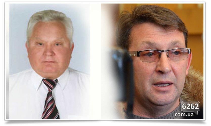Городской голова Славянска получил ещё двух замов. (фото) - фото 1