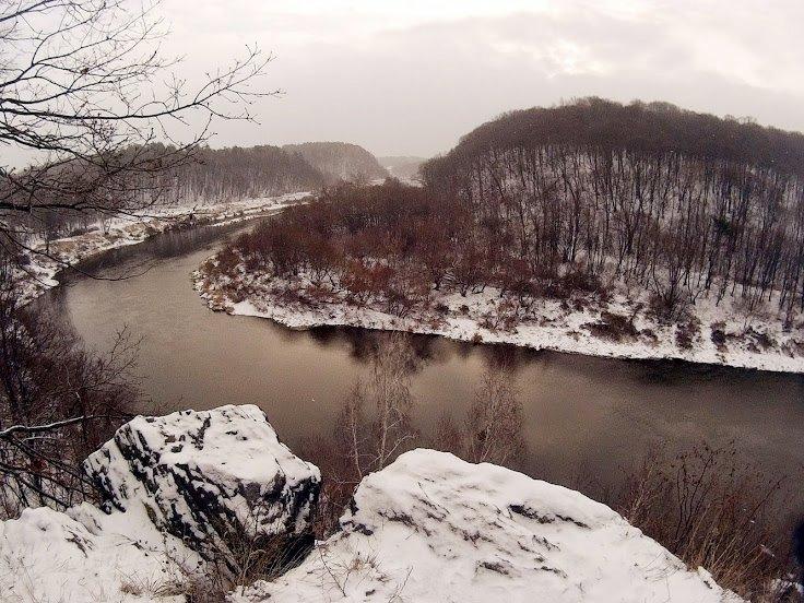 На захист «Соколиних гір» активісти Рівного відзняли відео про заповідник (фото) - фото 1