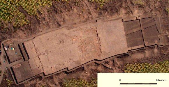Українські археологи знайшли трипільський храм віком 6000 років, фото-1