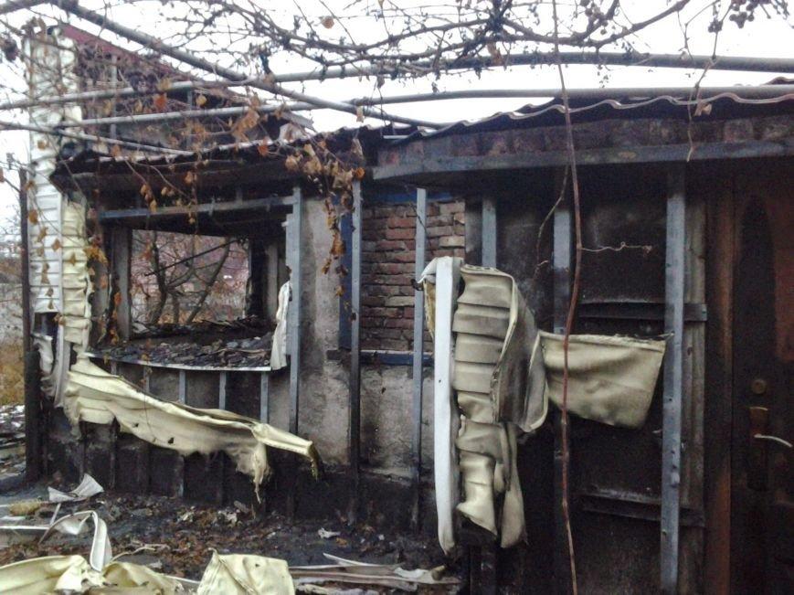 Как выглядит некогда элитный донецкий поселок после обстрелов боевиками «ДНР» (ФОТО), фото-1