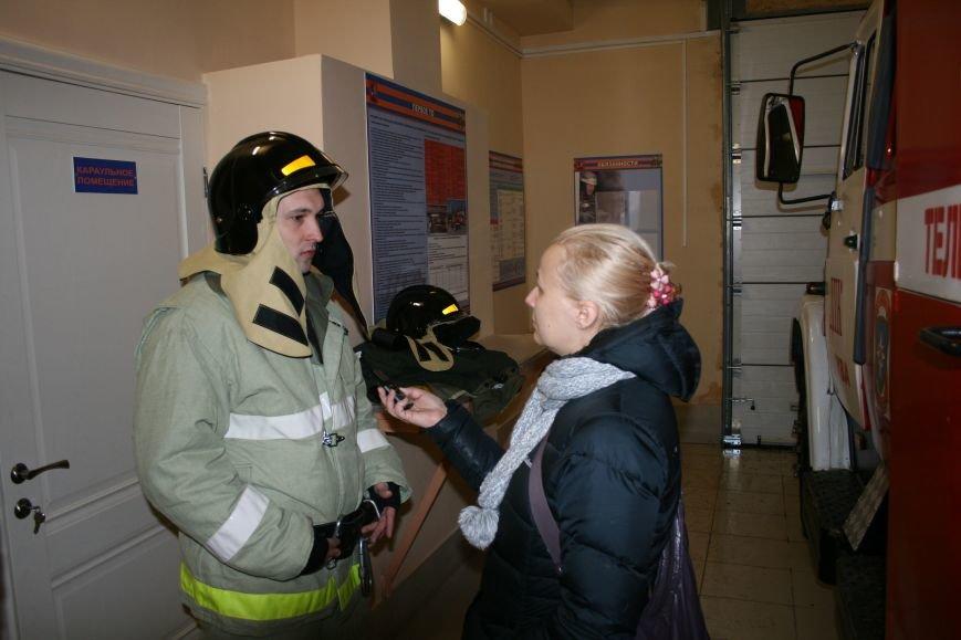 дтп т добровольн-пожарники 024