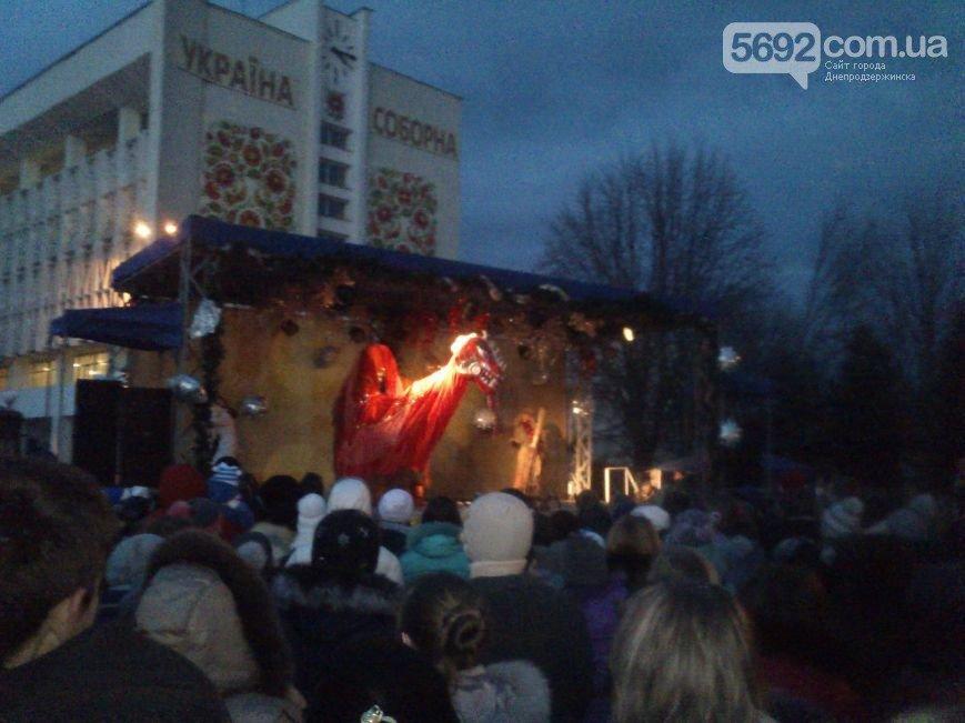 Самое хорошее, что произошло в городе Днепродзержинск за 2014 год (фото) - фото 30