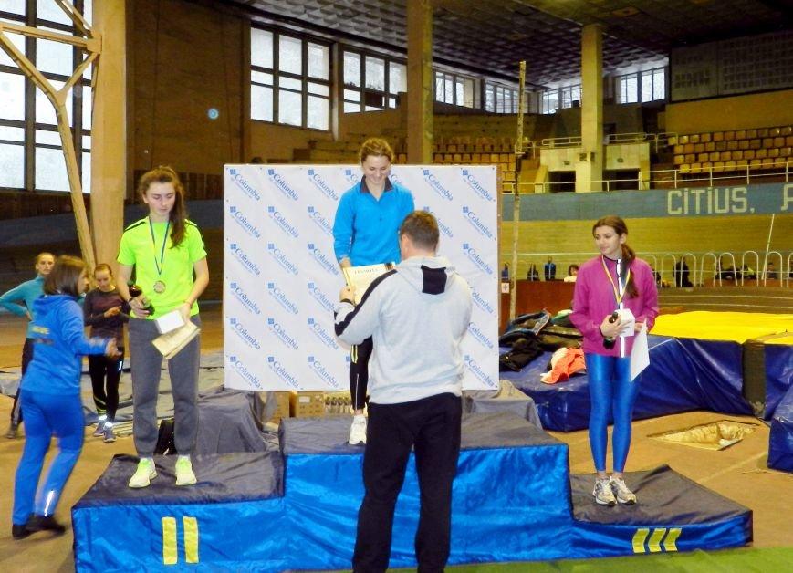 Рівняни стали призерами «Фестивалю бігу – 2014» (фото) - фото 1