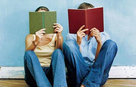 Скорочитання: кілька способів навчитися читати швидше, фото-1