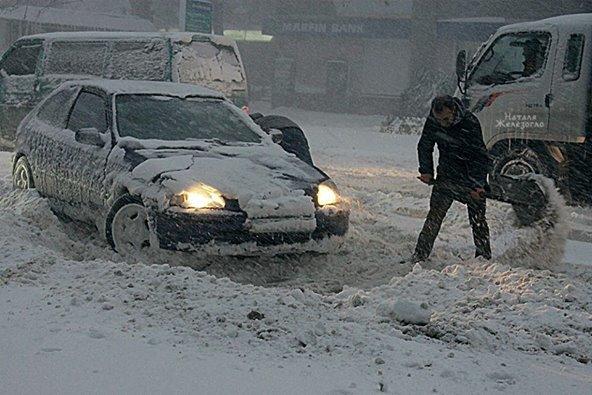 В одесской мэрии  заявили, что городской транспорт более-менее работает (фото) - фото 1