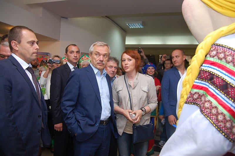 2014 год в Белгородской области:  люди, события и явления, вызвавшие наибольший отклик у наших читателей (фото) - фото 4