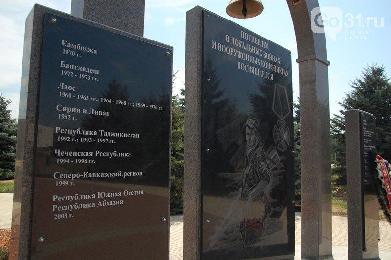 2014 год в Белгородской области:  люди, события и явления, вызвавшие наибольший отклик у наших читателей (фото) - фото 9
