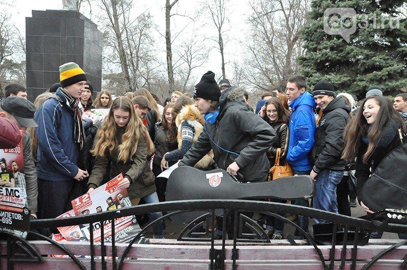 2014 год в Белгородской области:  люди, события и явления, вызвавшие наибольший отклик у наших читателей (фото) - фото 8