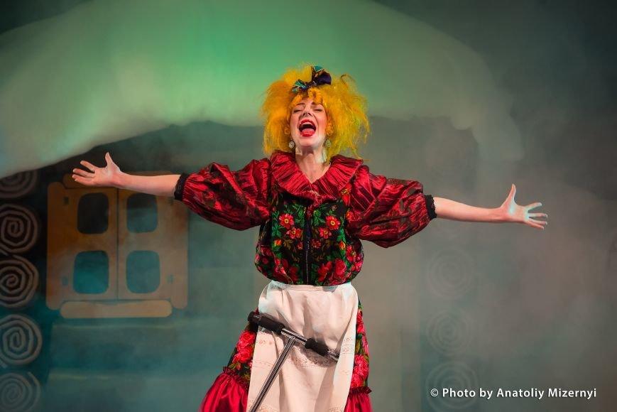 Рівненський драматичний театр запрошує на дитячі святкові дійства, фото-3