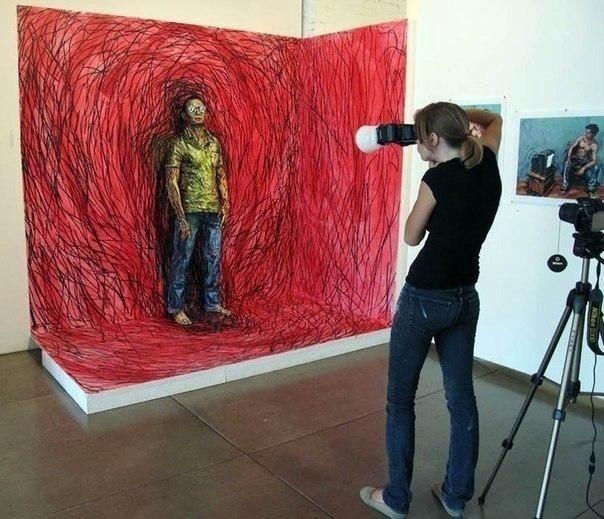 Обманчивая иллюзия (фото) (фото) - фото 6