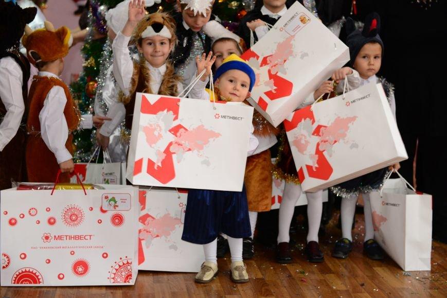 Акция «Почта Деда Мороза», фото-5