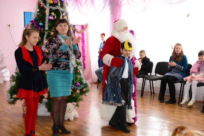 Акция «Почта Деда Мороза», фото-3