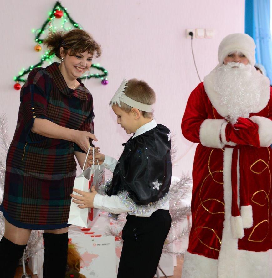 Акция «Почта Деда Мороза», фото-4