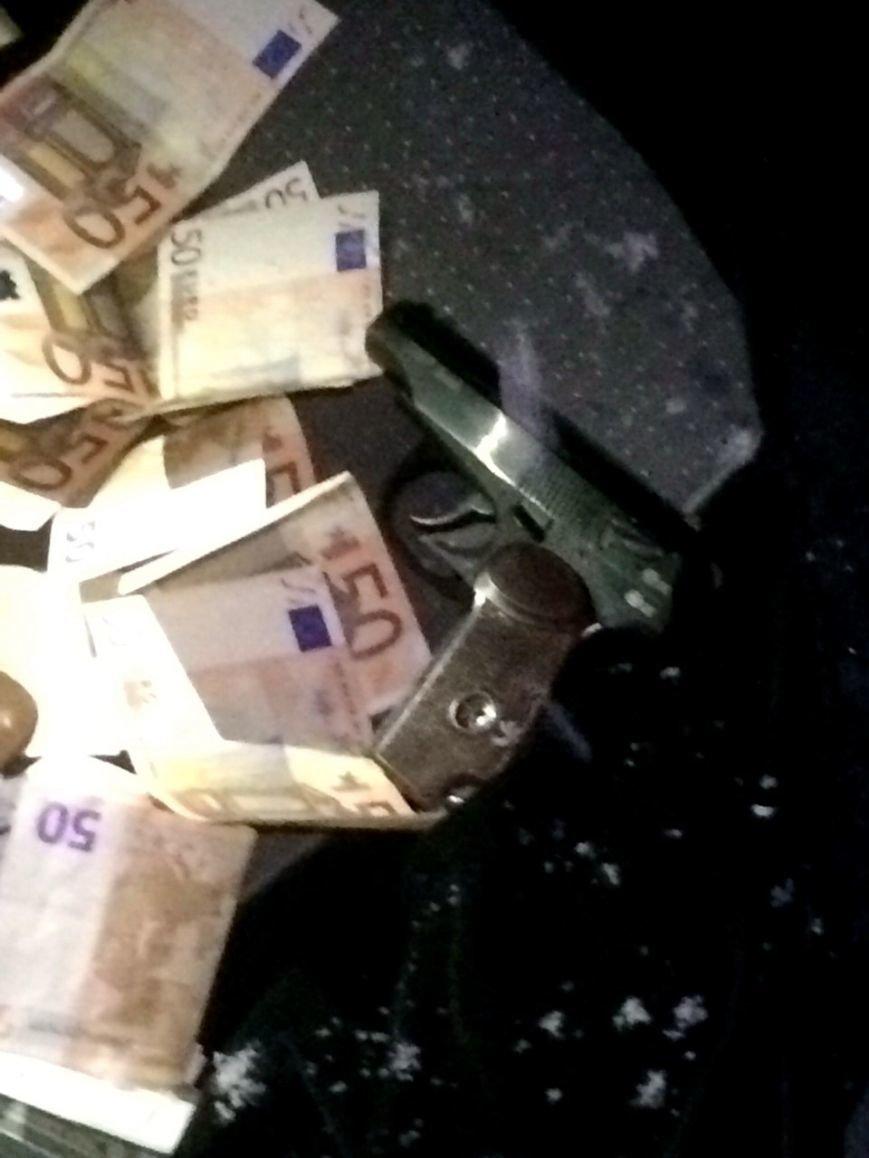 На Львівщині розшукали зловмисника, який побив матір двох малюків за ноутбук та гроші (ФОТОРЕПОРТАЖ) (фото) - фото 5