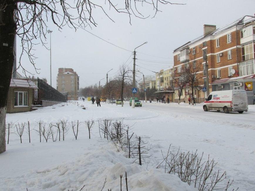 Артемовск замело! ФОТОФАКТ, фото-5
