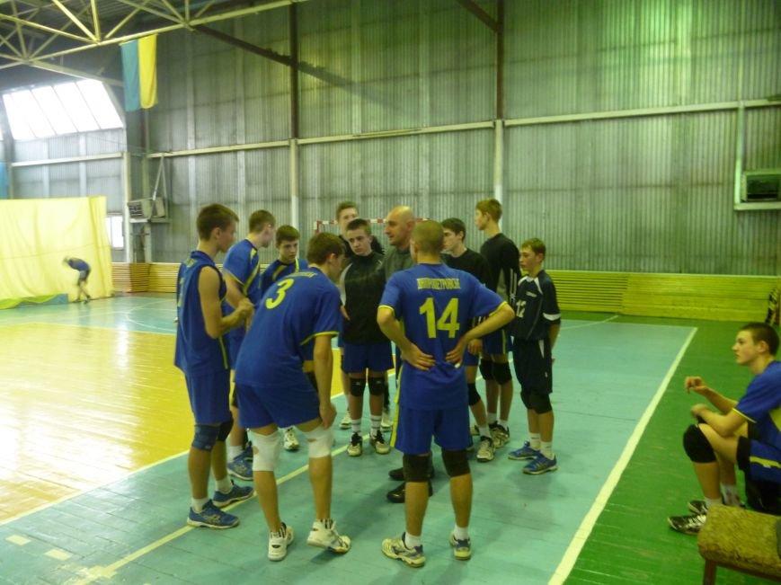 Волейболисты Красноармейска привезли домой золото (фото) - фото 2