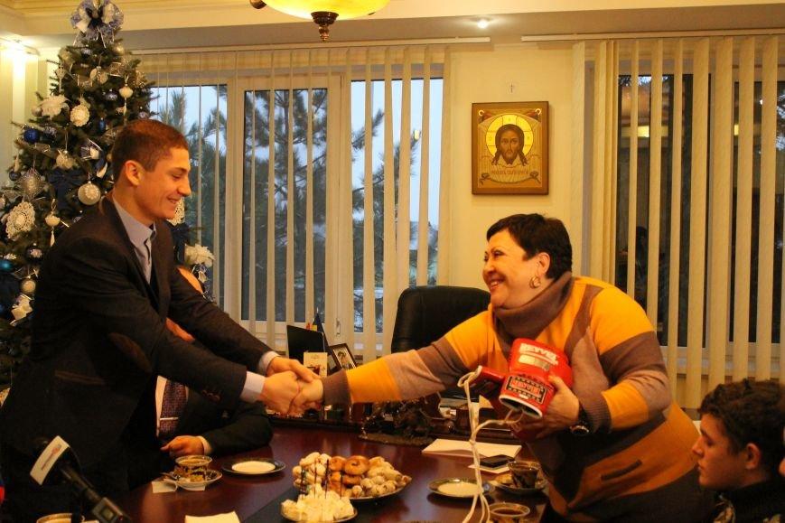 Юрий Тернавский: «Мы должны возродить мариупольский спорт» (фото) - фото 2