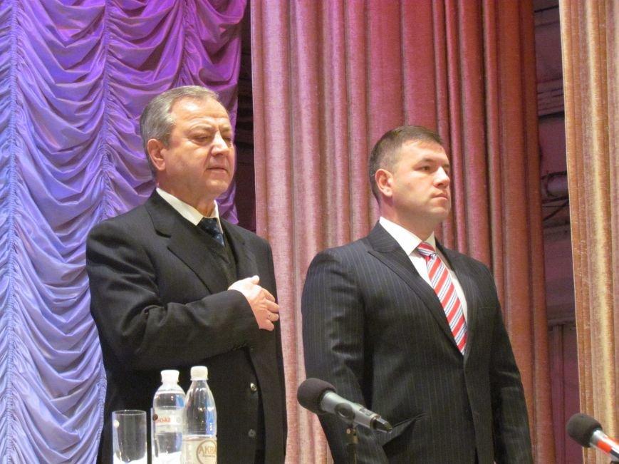 По следам Верховной Рады в Мариуполе приняли «сырой» бюджет на 2015 год (ФОТО), фото-2