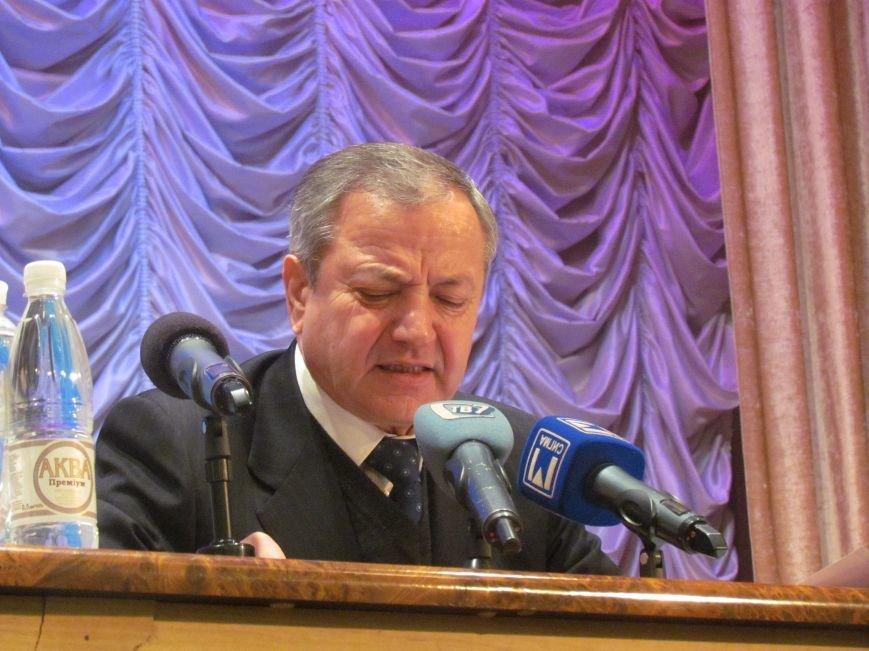 По следам Верховной Рады в Мариуполе приняли «сырой» бюджет на 2015 год (ФОТО), фото-5