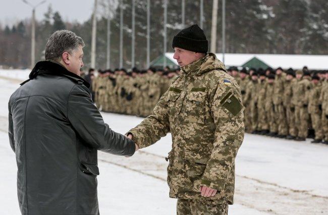 Порошенко у Львові (ФОТОРЕПОРТАЖ) (фото) - фото 2