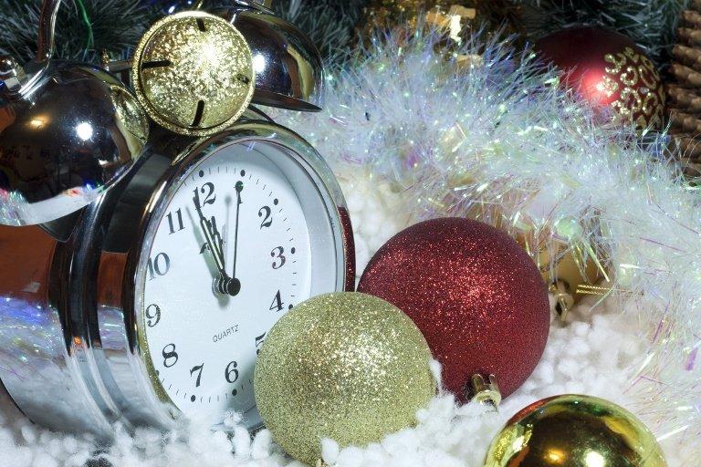 Как встречать Новый год – советы психологов (фото) - фото 2