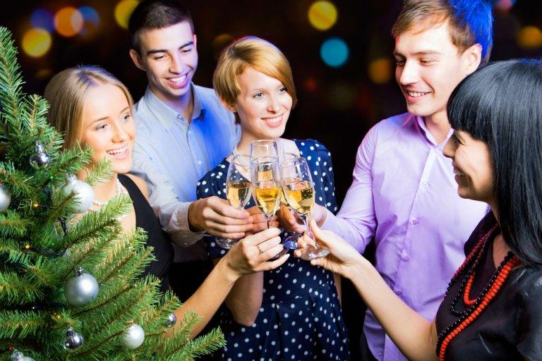Как встречать Новый год – советы психологов (фото) - фото 3