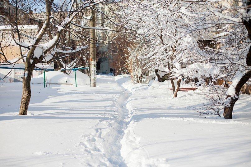 «Постстихийный» Ильичёвск прекрасен! (ФОТООТЧЁТ) (фото) - фото 1