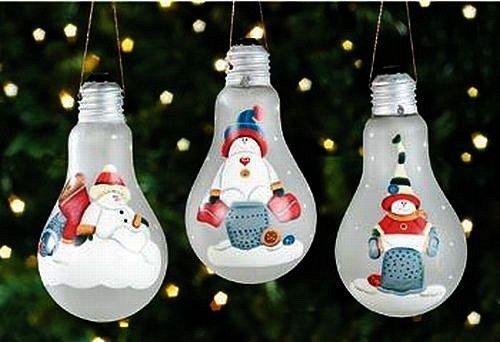 Уникальный новогодний декор: как одесситам оригинально украсить дом к праздникам? (фото) - фото 1