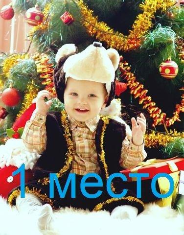 «Парад новогодних костюмов»: подводим итоги (фото) - фото 3