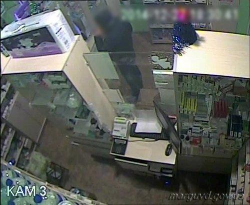 В Мариуполе задержан грабитель, угрожавший людям пистолетом (ФОТО), фото-1