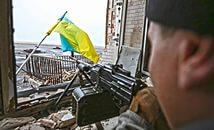 Невыносимая «легкость бытия» - Донецк мгновения 2014-го (ФОТО) (фото) - фото 39