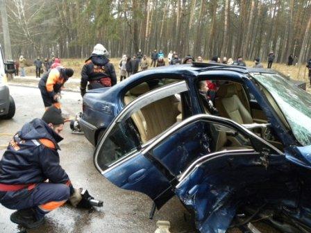 В Чернигове произошло ужасное ДТП, фото-3