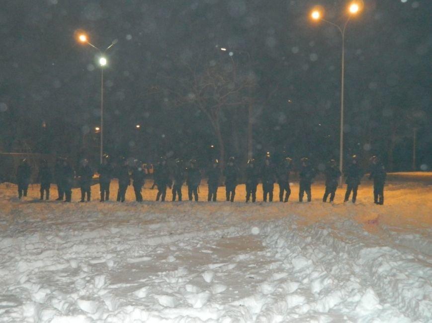Міліціянти_
