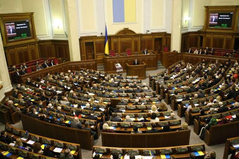 Топ-10 событий по Украине 2014 года (фото) - фото 9