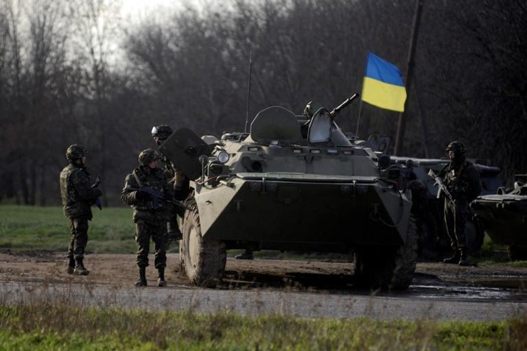 Топ-10 событий по Украине 2014 года (фото) - фото 4
