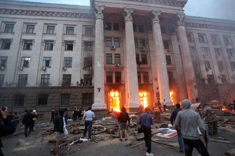 Топ-10 событий по Украине 2014 года (фото) - фото 5